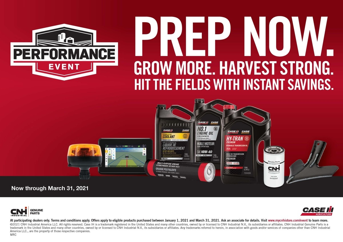 Case IH Featured Image